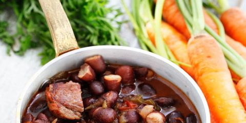 Carrot, Food, Root vegetable, Produce, Ingredient, Vegan nutrition, Whole food, Natural foods, Tableware, Bowl,