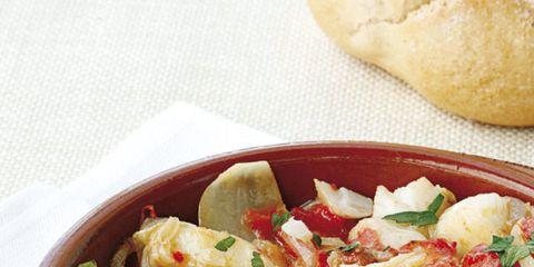 Food, Cuisine, Ingredient, Dish, Dishware, Tableware, Recipe, Kitchen utensil, Cutlery, Salad,