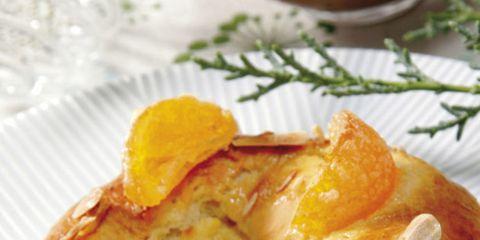 Food, Dishware, Ingredient, Serveware, Cuisine, Dish, Tableware, Citrus, Plate, Peach,