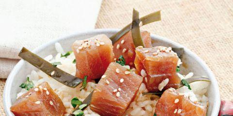 Food, Cuisine, Dish, Ingredient, Tableware, Recipe, Rice, Meal, Meat, Produce,