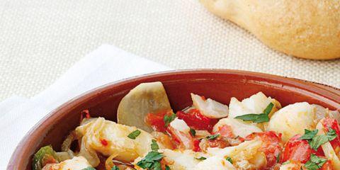 Food, Cuisine, Dish, Ingredient, Tableware, Dishware, Recipe, Kitchen utensil, Cutlery, Produce,