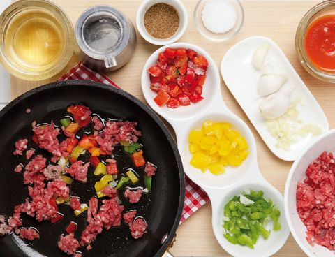 Food, Cuisine, Ingredient, Tableware, Bowl, Dishware, Meal, Dish, Plate, Produce,