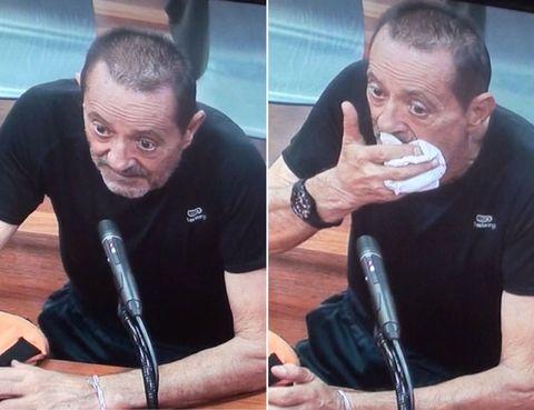Julián Muñoz, su estado físico le libra de ir a un juicio