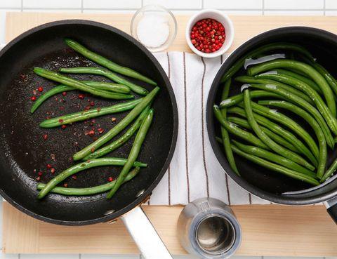 Food, Produce, Vegetable, Ingredient, Flowering plant, Whole food, Dishware, Staple food, Plate, Vegan nutrition,