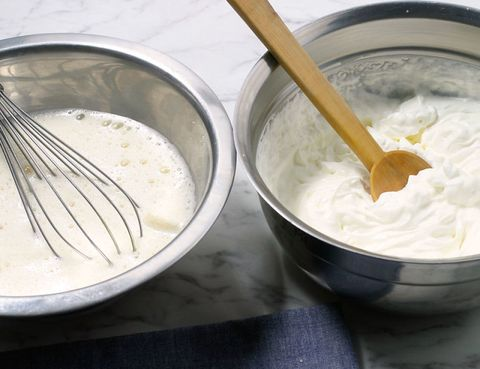 Food, Whisk, Ingredient, Kitchen utensil, Cuisine, Dairy, Mascarpone, Recipe, Strained yogurt, Dish,