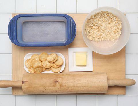 Wood, Food, Ingredient, Cuisine, Tableware, Dish, Bread, Meal, Dishware, Breakfast,