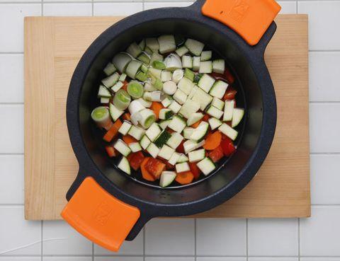 Food, Orange, Cuisine, Ingredient, Recipe, Tile, Produce, Vegetarian food, Cooking,