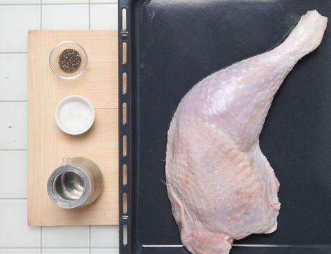 Ingredient, Meat, Circle, Livestock, Produce, Animal product, Animal fat, Chicken meat, Aluminium, Turkey meat,