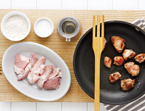 Food, Ingredient, Dishware, Tableware, Animal product, Cuisine, Dish, Recipe, Cooking, Meal,
