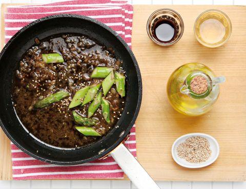 Food, Ingredient, Cuisine, Dish, Dishware, Serveware, Cooking, Bowl, Meal, Recipe,