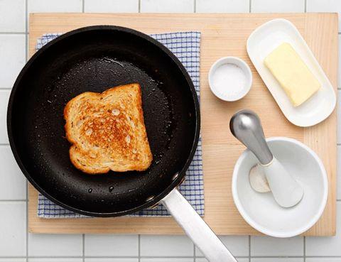 Food, Ingredient, Cuisine, Meal, Plate, Breakfast, Kitchen utensil, Dish, Serveware, Dishware,