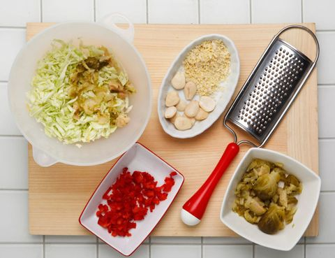 Food, Cuisine, Ingredient, Dishware, Produce, Dish, Tableware, Recipe, Meal, Bowl,