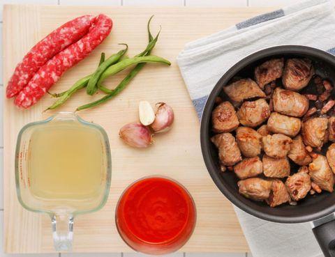Food, Ingredient, Cuisine, Tableware, Dishware, Produce, Vegetable, Dish, Plate, Recipe,