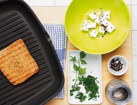 Food, Dishware, Ingredient, Serveware, Cuisine, Tableware, Dish, Plate, Leaf vegetable, Meal,
