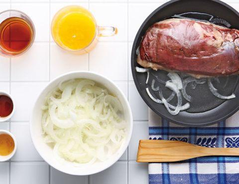 Food, Ingredient, Cuisine, Dishware, Tableware, Kitchen utensil, Bowl, Cutlery, Animal product, Dish,