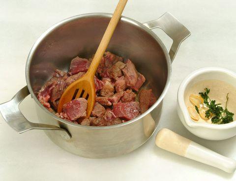 Food, Cuisine, Ingredient, Tableware, Bowl, Dish, Serveware, Dishware, Recipe, Soup,