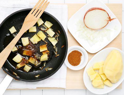 Cuisine, Food, Ingredient, Dishware, Dish, Tableware, Meal, Recipe, Kitchen utensil, Bowl,