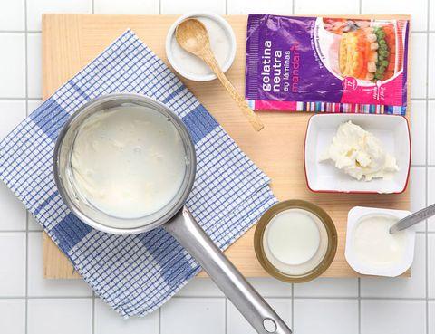 Serveware, Dishware, Ingredient, Kitchen utensil, Tableware, Food, Cuisine, Cookware and bakeware, Porcelain, Ceramic,