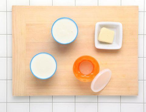 Dishware, Plastic, Serveware, Porcelain, Circle, Peach, Home accessories, Dairy, Ceramic, Platter,