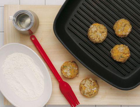 Food, Kitchen utensil, Ingredient, Finger food, Cuisine, Tableware, Cooking, Dish, Dishware, Recipe,