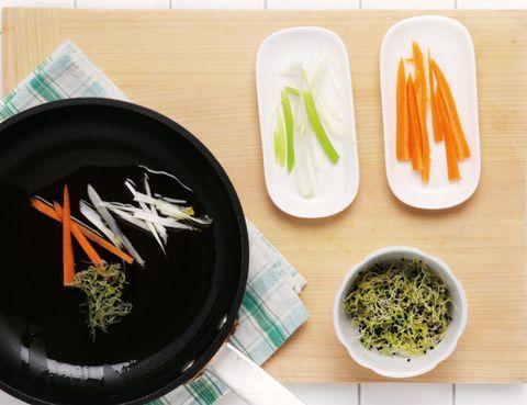 Ingredient, Food, Produce, Cuisine, Dishware, Bowl, Mixing bowl, Leaf vegetable, Vegetable, Root vegetable,