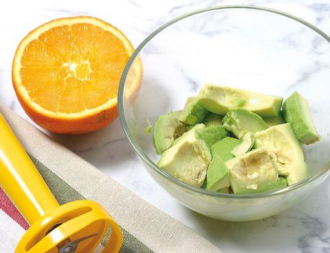 Food, Ingredient, Citrus, Tableware, Serveware, Dishware, Produce, Tangerine, Fruit, Citric acid,