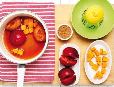 Food, Ingredient, Serveware, Tableware, Meal, Dishware, Dish, Bowl, Citrus, Lemon,