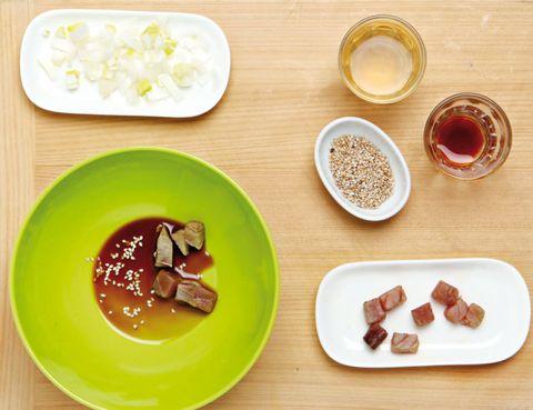 Food, Dishware, Serveware, Cuisine, Ingredient, Tableware, Meal, Dish, Plate, Breakfast,