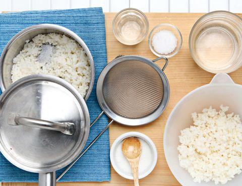 Food, Ingredient, Cuisine, Dishware, Kitchen utensil, Tableware, Serveware, Cutlery, Spoon, Recipe,