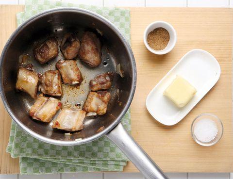 Food, Ingredient, Cuisine, Serveware, Dishware, Dish, Meat, Tableware, Kitchen utensil, Recipe,