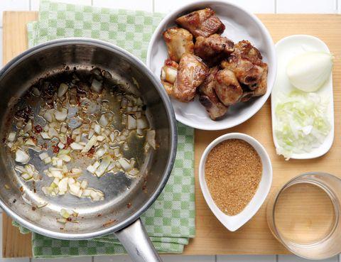 Food, Cuisine, Ingredient, Recipe, Tableware, Cookware and bakeware, Dish, Serveware, Dishware, Bowl,