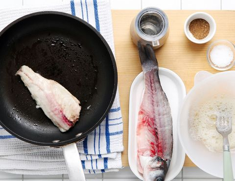 Food, Ingredient, Adhesive tape, Kitchen utensil, Animal product, Dishware, Adhesive, Meat, Cutlery, Fish,