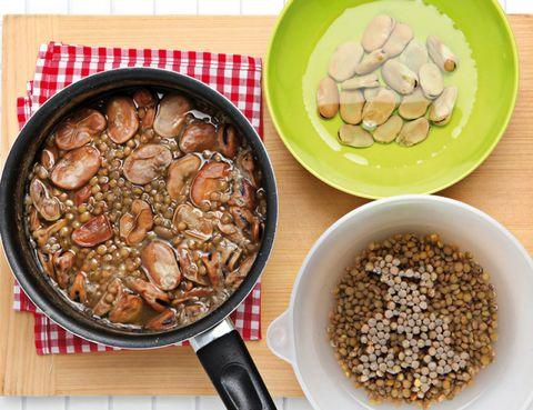 Food, Ingredient, Dishware, Cuisine, Meal, Seed, Serveware, Cookware and bakeware, Recipe, Dish,