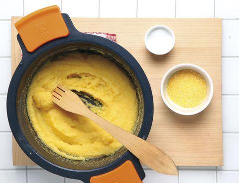 Yellow, Food, Ingredient, Serveware, Kitchen utensil, Dish, Recipe, Dishware, Bowl, Mixing bowl,