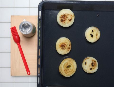 Wood, Baked goods, Circle, Kitchen utensil, Button, Recipe, Still life photography, Telephony,