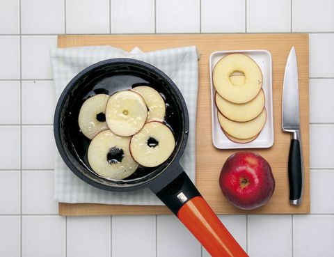 Food, Fruit, Cuisine, Tile, Plate, Recipe, Dish, Breakfast, Finger food, Dishware,