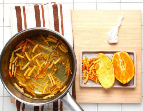 Food, Ingredient, Fruit, Citrus, Amber, Produce, Citric acid, Kitchen utensil, Lemon, Natural foods,