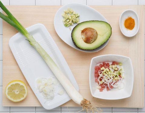 Food, Dishware, Ingredient, Tableware, Cuisine, Serveware, Produce, Plate, Meal, Dish,