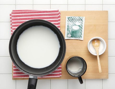 Dishware, Serveware, Circle, Kitchen utensil, Rectangle, Spoon, Cup, Cookware and bakeware, Frying pan, Ceramic,