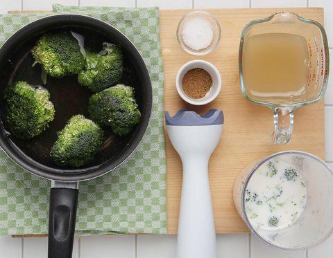 Serveware, Dishware, Food, Ingredient, Kitchen utensil, Tableware, Cutlery, Meal, Spoon, Produce,