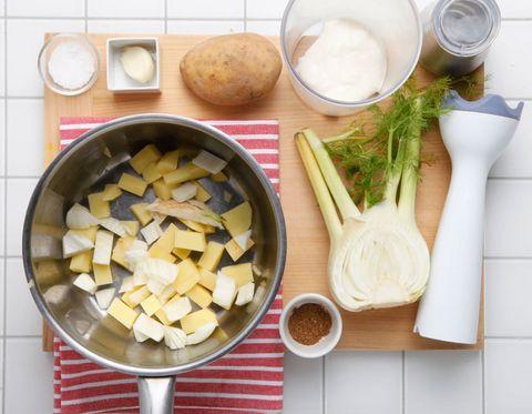 Food, Root vegetable, Ingredient, Cuisine, Produce, Dishware, Meal, Dish, Leaf vegetable, Vegetable,