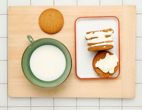 Food, Finger food, Dishware, Ingredient, Baked goods, Tableware, Cuisine, Meal, Dish, Serveware,