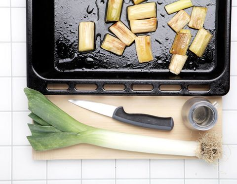 Food, Cuisine, Vegetable, Cutting board, Whole food, Ingredient, Kitchen utensil, Kitchen knife, Recipe, Knife,