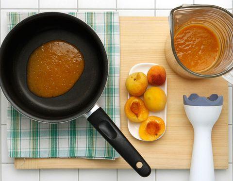 Food, Ingredient, Cookware and bakeware, Kitchen utensil, Tableware, Dish, Cuisine, Frying pan, Serveware, Recipe,