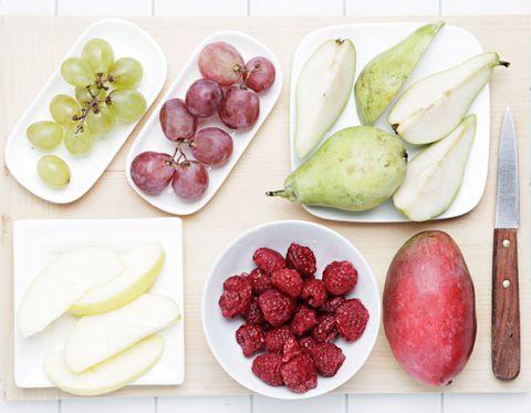 Food, Dishware, Fruit, Natural foods, Produce, Serveware, Ingredient, Vegan nutrition, Local food, Plate,