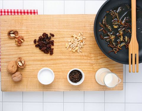 Ingredient, Food, Dishware, Kitchen utensil, Bowl, Cuisine, Cutlery, Condiment, Cinnamon stick, Produce,