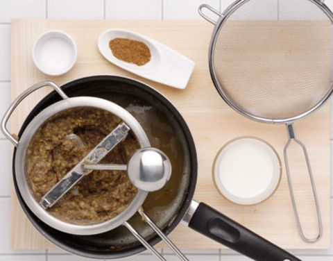Product, Food, Ingredient, Kitchen utensil, Cookware and bakeware, Meal, Chemical compound, Dish, Circle, Spoon,