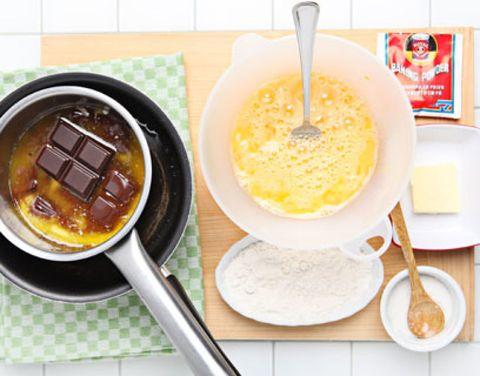 Food, Cuisine, Serveware, Ingredient, Tableware, Dish, Dishware, Kitchen utensil, Recipe, Spoon,
