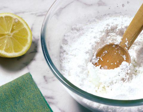 Green, Lemon, Citrus, Ingredient, Flour, Fruit, Meyer lemon, Sweet lemon, Powder, Lemon peel,