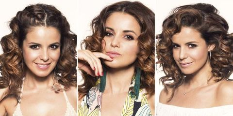 Hair, Head, Nose, Lip, Eye, Hairstyle, Eyebrow, Eyelash, Style, Beauty,